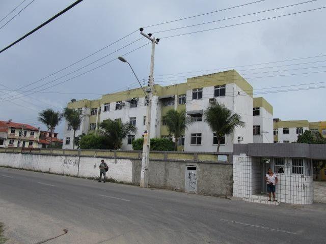 Apartamento com 3 dormitórios à venda, 68 m² por R$ 120.000,00 - Edson Queiroz - Fortaleza - Foto 3