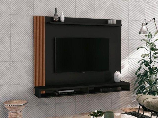 Painel TV Dominique 1 - Foto 2