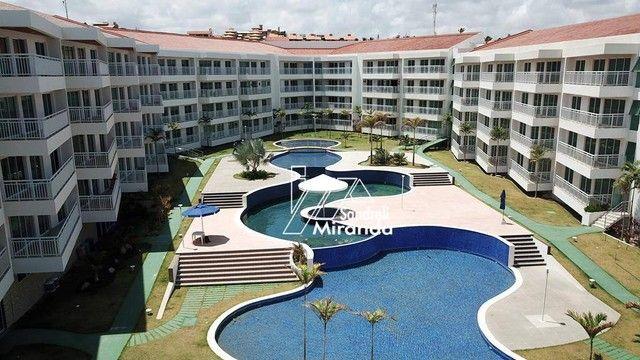 Apartamento com 3 dormitórios à venda, 87 m² por R$ 450.000,00 - Porto das Dunas - Aquiraz - Foto 11