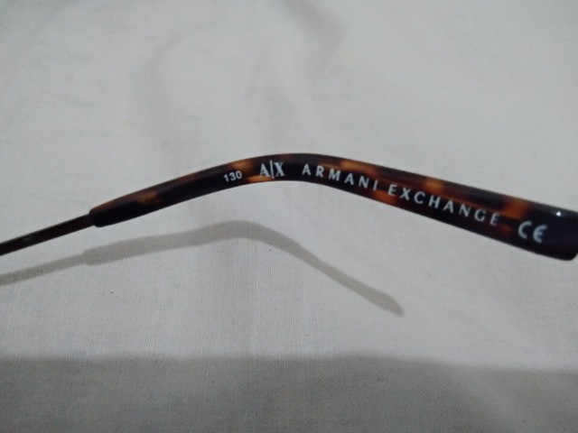 Óculos Armani - Foto 2