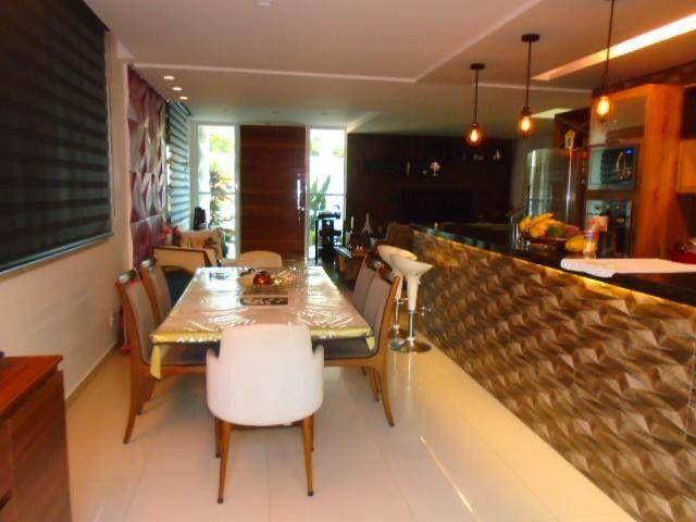 Casa com 3 dormitórios à venda, 249 m² por R$ 930.000 - Precabura - Eusébio/CE - Foto 11