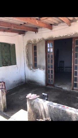 Casa venda ou troca 45mil - Foto 4