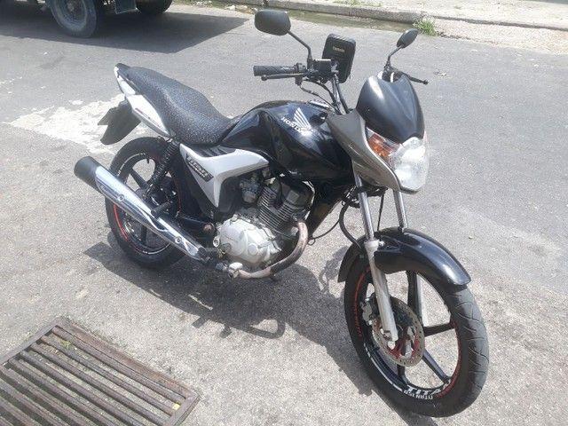Titan 150 - Foto 5