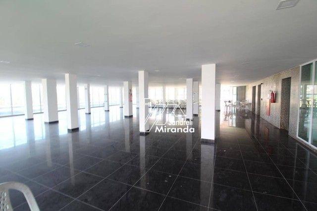Apartamento com 3 dormitórios à venda, 87 m² por R$ 450.000,00 - Porto das Dunas - Aquiraz - Foto 3