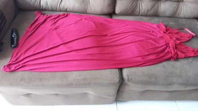Camisolas longas de luxo .valor de cada - Foto 6