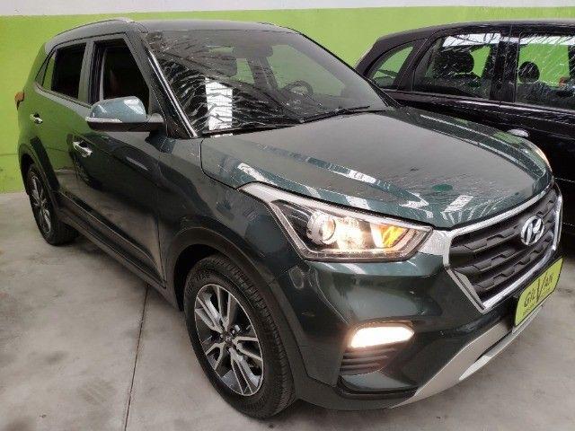 Hyundai Creta Prestige 2.0 Aut Completa Ano 2017 - Foto 2