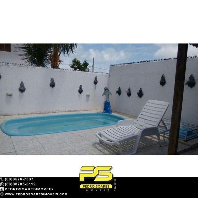 Casa com 2 dormitórios à venda, 100 m² por R$ 230.000 - Jacumã - Conde/PB - Foto 5