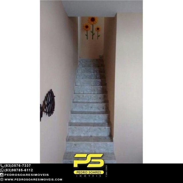 Casa com 2 dormitórios à venda, 100 m² por R$ 230.000 - Jacumã - Conde/PB - Foto 3
