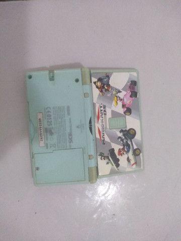 2 Nintendo DS pelo preço de 1 sem carregador aceito picpay e pix - Foto 4
