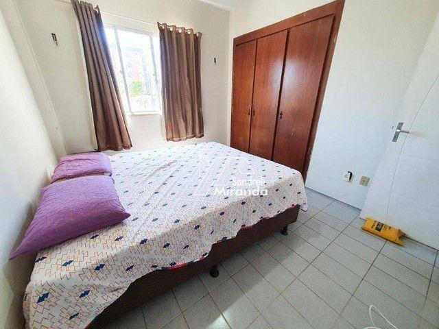 Apartamento à venda na rua Raimundo Oliveira Silva no bairro do Papicu próximo ao Shopping - Foto 10