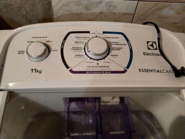Máquina de lavar Electrolux. - Foto 3