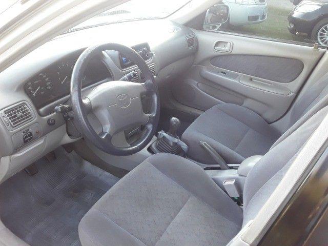Corolla ano 2000 - Foto 5
