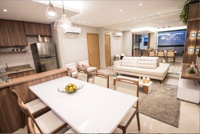 Apartamento à venda com 2 dormitórios em Aeroviário, Goiânia cod:60209259 - Foto 4