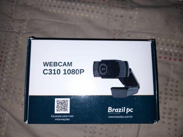 Webcam C310 1080p