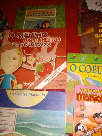 Livros paradidáticos - Foto 5