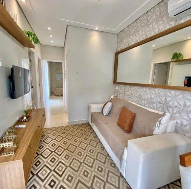 MM - Deixe de pagar aluguel, realize o sonho da casa própria - Foto 2