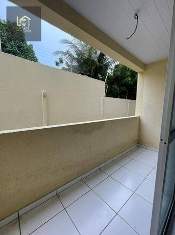 Apartamento com 2 dormitórios à venda, 52 m² por R$ 120.000,00 - Chácara da Prainha - Aqui - Foto 2