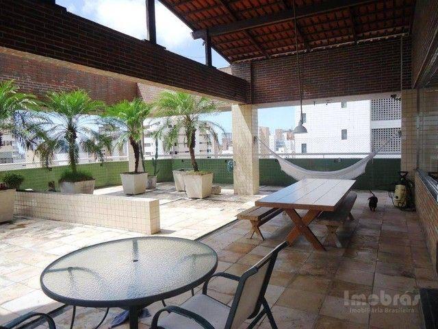 Apartamento à venda, 460 m² por R$ 1.950.000,00 - Aldeota - Fortaleza/CE - Foto 19