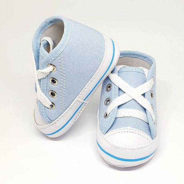 Calçados infantis  Linha baby - Foto 2