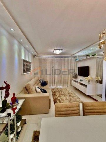 Apartamento com 03 suítes no Noêmia Vitalli - Colatina - ES - Foto 3