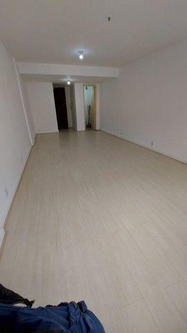 Sala/escritório/atelier comercial Centro da Cidade -33m2 metrô Uruguaiana - Foto 7