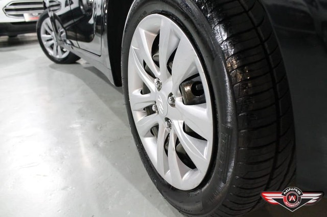 Hyundai HB20S 1.6 COMFORT PLUS 16V FLEX 4P MANUAL - Foto 16