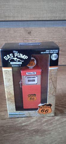 Gás Pump Serie 7 Vintage Greenlight - Original - Foto 2
