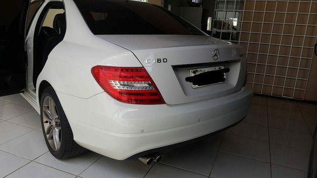 Mercedes Benz C180 - Foto 2