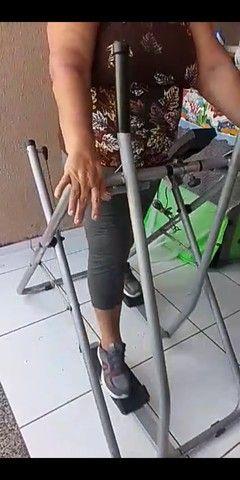 Elíptico (simulador de caminhada