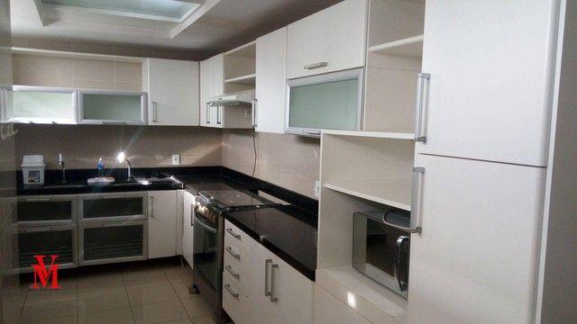 Apartamento com 4 dormitórios à venda, 280 m² por R$ 1.100.000,00 - Miramar - João Pessoa/ - Foto 8