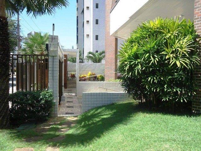 Apartamento à venda, 460 m² por R$ 1.950.000,00 - Aldeota - Fortaleza/CE - Foto 4