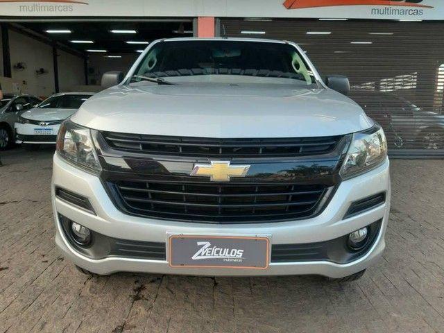 Chevrolet Ss10 2.5 ADVANTAGE  - Foto 2