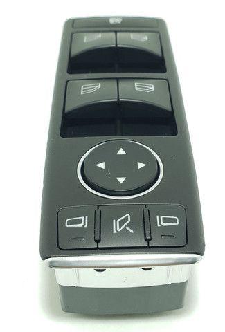 Botão Comando Do Vidro Elétrico Mercedes Benz C180/c200 - Foto 4