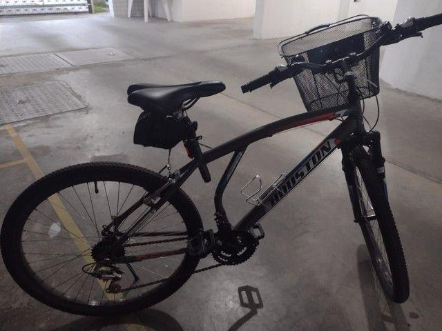 Bicicleta muito conservada - Foto 4