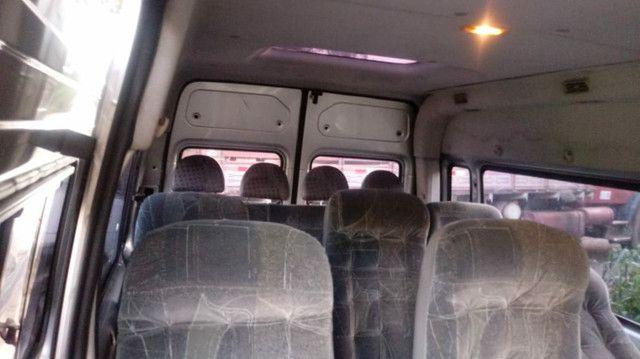 Ford transit 350l bus - Foto 3