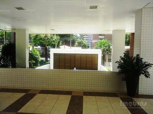 Apartamento à venda, 460 m² por R$ 1.950.000,00 - Aldeota - Fortaleza/CE - Foto 8