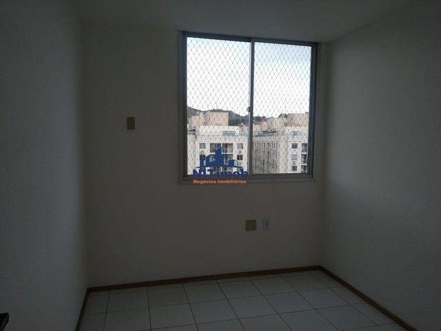 Apartamento para aluguel, 2 quartos, 1 vaga, Barreto - Niterói/RJ