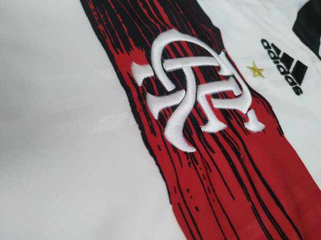 Camisa 2 Fla Basquete - Foto 3