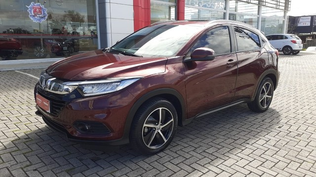 HRV Touring 1.5 AT - Foto 12
