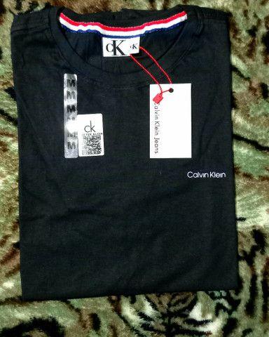 Camisas de marca, cermetizadas e fio 30.1 - Foto 3
