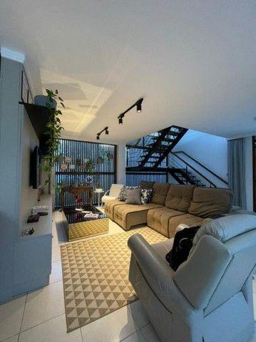 Excelente!! Casa duplex em tabatinga 354 m - Foto 9