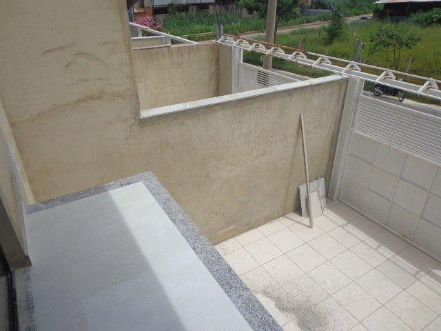 Linda casa de 2/4 com quintal e 2 vagas por R$ 269.000 em Jardim dos Alfineiros - Foto 10