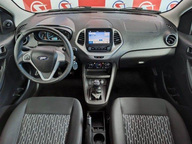 Ford Ka SE Plus 1.0 (Três cilindro) - 2021 - Foto 6