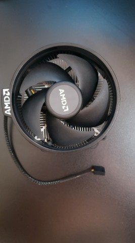 Processador AMD Ryzen 5 3400G 3.7GHz (4.2GHz Max Turbo), Cache 6MB, Socket AM4 - Foto 5
