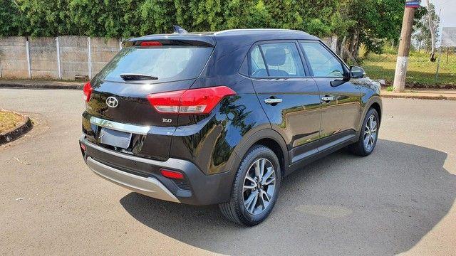 Hyundai Creta 2.0 Prestige Flex 2018 Aut. (59.000km) - Foto 4