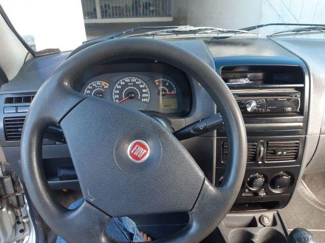 Fiat Siena 2011 Completo 1.0 Flex  - Foto 6
