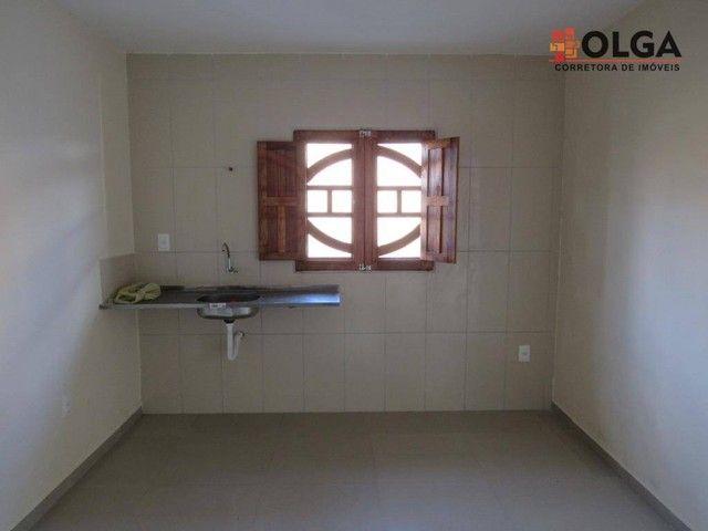 Casa com 2 quartos, por R$ 110.000 - Gravatá/PE - Foto 4