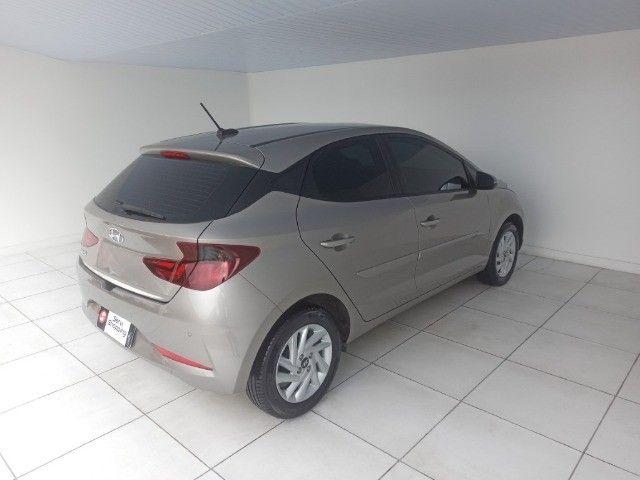 Hyundai HB20 Evolution 2021  * - Foto 4