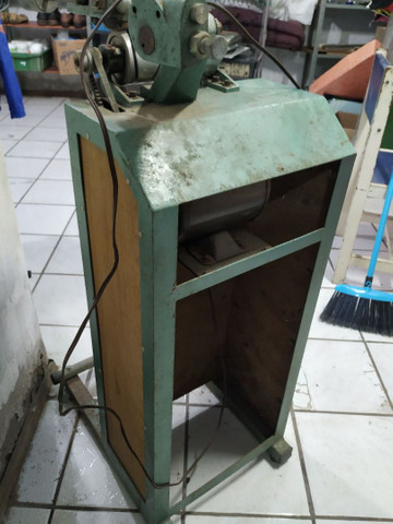 Máquina coniqueleira - Foto 5