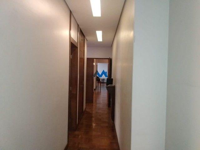 Apartamento à venda com 5 dormitórios em Santo antônio, Belo horizonte cod:ALM1700 - Foto 12